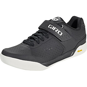 Giro Chamber II Shoes Herre gwin black/white